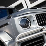 Nincs messze az 1000 lóerőtől ez az új Mercedes G-osztály