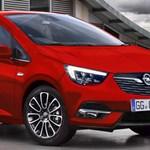 Jön az új Opel Corsa, ami már erősen francia lesz