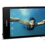 Itt a Sony új csúcstelefonja