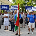 Ügyészségi nyomozás a Tettrekész Magyar Rendőrség ellen