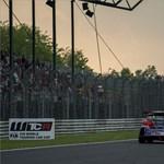 Michelisz második lett, Tarquini nyert a Hungaroringen