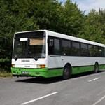 Újabb két legendás Ikarus-busszal bővült a közlekedési múzeum gyűjteménye – fotó
