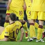 Nem akármilyen ellenfelet kapott a Barcelona a BL-nyolcaddöntőben