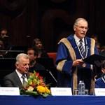 Kilencvenhat egyetemi tanárt nevezett ki Schmitt Pál