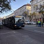 Közlekedő Tömeg: Még több helyen vánszorognak mostantól a körúti villamosok