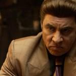 Budapestre jön zenekarával a Maffiózók színésze