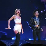 Taylor Swift sohasem fogja elfelejteni, amit most összehozott