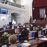 Magával rántja a polgármestereket a Fővárosi Közgyűlés, ha feloszlatnák