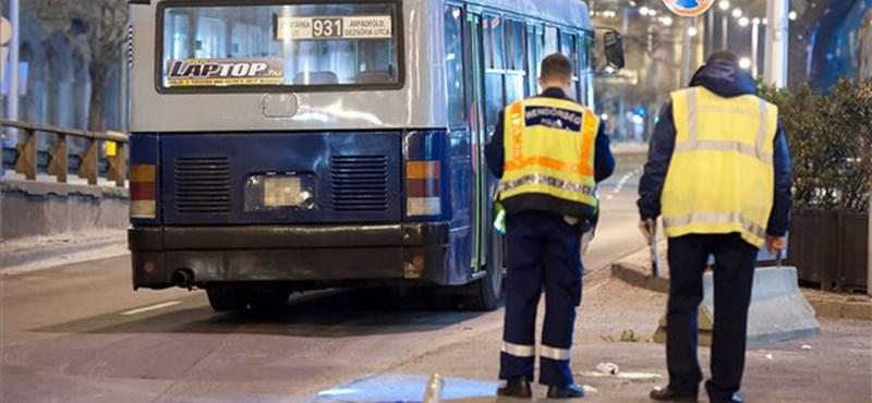 Pert vesztett a BKK, ki kell adnia az éjszakai buszok adatait