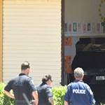 Autó hajtott bele egy ausztrál iskolába, két kisfiút halálra gázolt