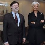 """A hét, amikor az IMF-ről kiderült, mégsem a """"mi bankunk"""""""