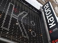 A Színház- és Filmművészeti Egyetem is vizsgálja a Katona József Színházban történteket