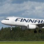 Egy finn légitársaság lett a világ legbiztonságosabbja