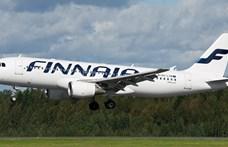 Több száz dolgozóját elbocsátja a Finnair
