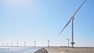 Rövid időn belül jóval olcsóbb lehet a szélenergia