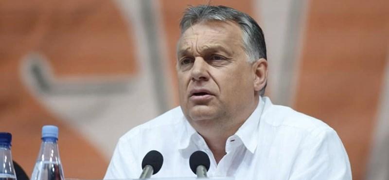 Orbán Tusványoson elmagyarázta, miért gyűlölik őket ellenfeleik