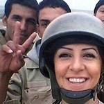 Az ISIS ellen harcolt a dán mesterlövész diáklány, visszatérve börtön vár rá