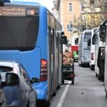 Félelmetes, hogy mennyi káros anyagot lélegezhetünk be egy budapesti buszmegállóban