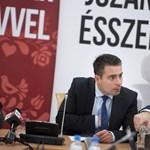 A Jobbikot egy olyan szabály fojtogatja, amit alig pár hónapja hoztak
