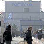 Ronthat a Nokia a magyar GDP-n