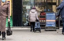 A legpesszimistább várakozásnál is rosszabb, ahogy a magyar boltok forgalma visszaesett