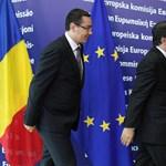 """Már az """"Európai Föderáció"""" felé vezető első lépést elgáncsolnák"""
