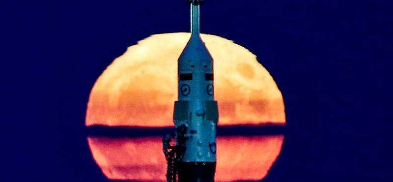 Lemaradt Amerika, az oroszoktól kérnek segítséget az űrutazáshoz