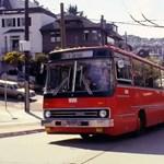 A legendás magyar busz, amely meghódította Amerikát
