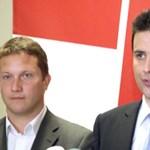 Ujhelyi Istvánt jelöli parlamenti alelnöknek az MSZP