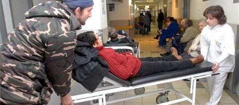 Őrültebbnél őrültebb balesetekért kapnak százezreket a diákok