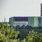 A paksi atomerőműhöz riasztották a honvédség Gripenjeit