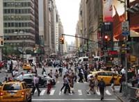 New York Times: Menekülnek a képzetlen munkavállalók az amerikai nagyvárosokból