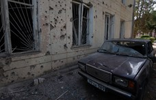 Szinte még el sem kezdődött, már véget is ért a tűzszűnet Hegyi-Karabahban