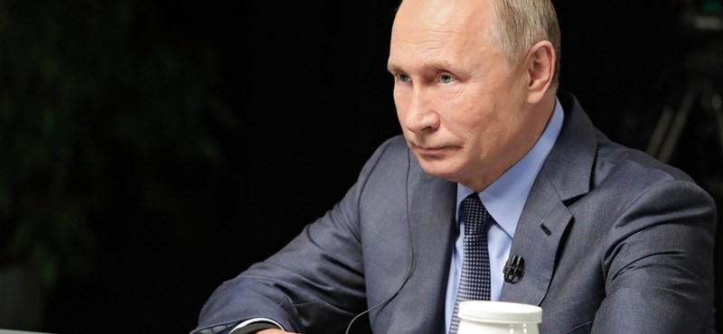 Oroszország kiutasított két német diplomatát