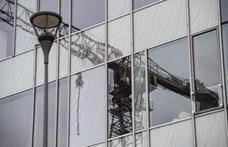 Jelentős drágulást mért a KSH a magyar építőiparban