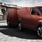 Csodás street food kocsit csinált a Peugeot