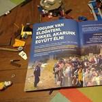 Így találhatta meg kampánylevelével Orbán Viktor a külföldön élő magyarokat