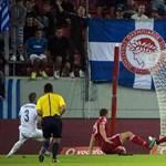 Zöld jelzést kapott a gólvonal-technológia az UEFA-tól