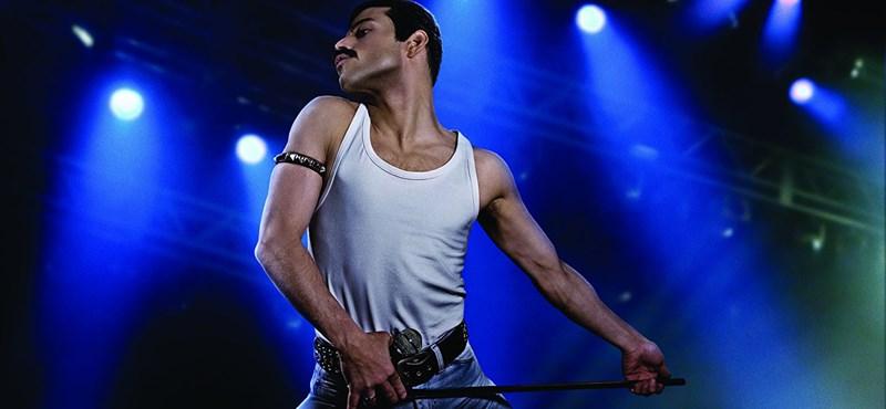 Lenyűgözően alakítja Freddie Mercuryt a Mr. Robotból ismert Rami Malek