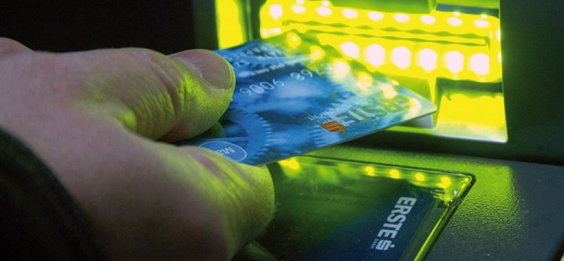 Több mint egymillió hitelkártyaszámot loptak el hackerek