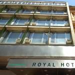 Luxuskollégiumot alakítanak ki a szegedi Royal Szállóból