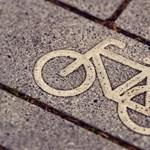 Megszűnhet a kerékpárút kötelező használata a bicikliseknek