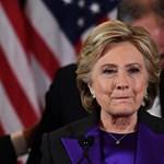 Hillary Clinton kapott egy elég kellemetlen kérdést