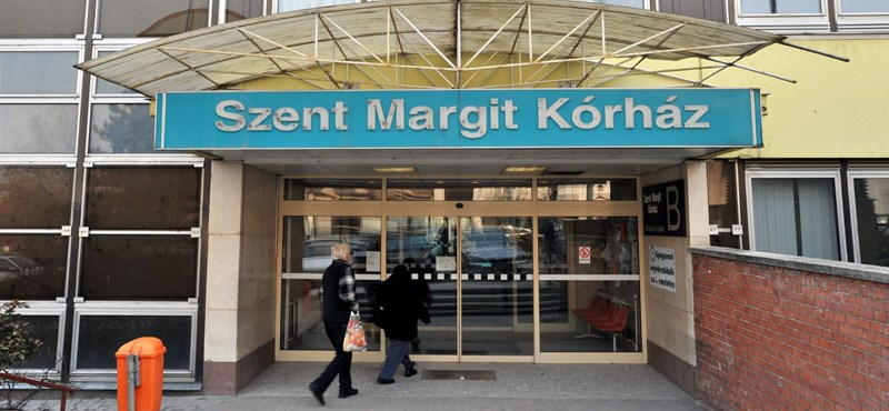 Azt az orvost küldték el a Margit Kórházból, aki a sziámi ikrek szétválasztásánál fontos szerepet játszott