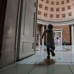 Cuki társaság lepte el a Nemzeti Múzeumot a hétvégén – fotók