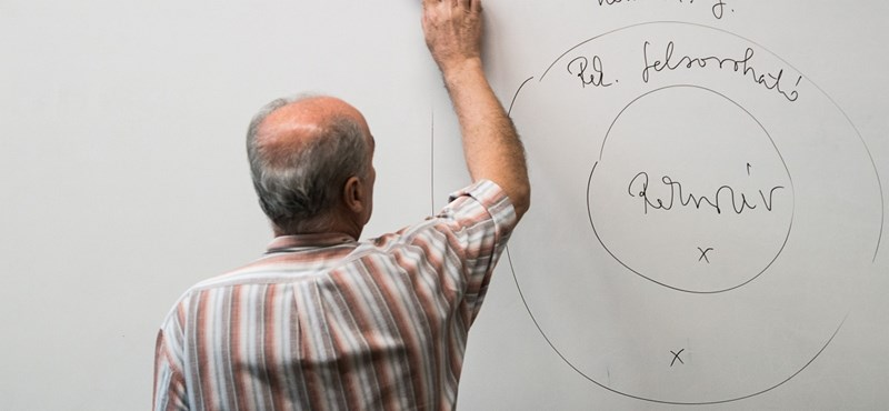 Aggasztóan sok tanár megy nyugdíjba hamarosan