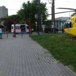 Halálos baleset történt Simontornyán