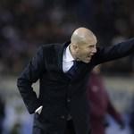 Ki lesz Zidane utódja a Realnál? Szavazzon!