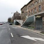 Több lezárás lesz Budapesten vasárnap délután