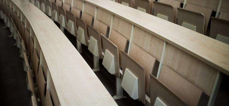 """Az államtitkár szerint a pályakezdő oktatók """"még inkább érzik"""" a béremelést"""